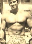 17 лет молодой Шварц