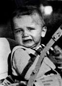 1948 год маленький Арни