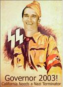 Арнольд нацист