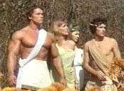 Геркулес в Нью-Йорке 1969 ранний фильм - в главной роди Шварценеггер