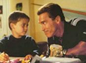 Подарок на рождество 1996 комедия