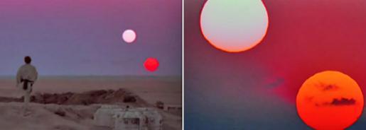 Киноляп: Закаты солнц
