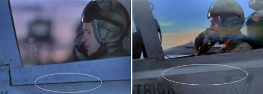 Киноляп: Самолет президента