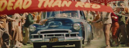 Киноляп: Волшебный транспарант