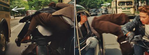 Киноляп: Скачущий автобус
