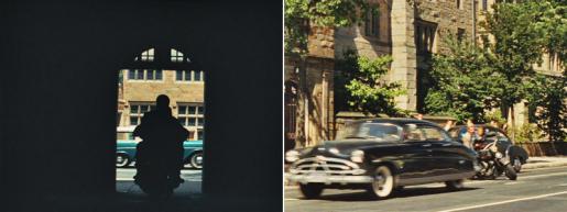 Киноляп: Смена машины