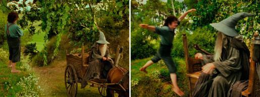Киноляп: Волшебная повозка