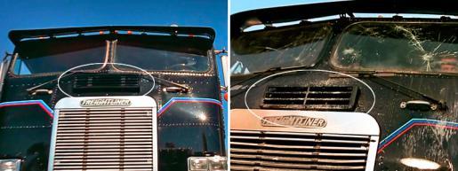 Киноляп: А грузовик-то не тот!