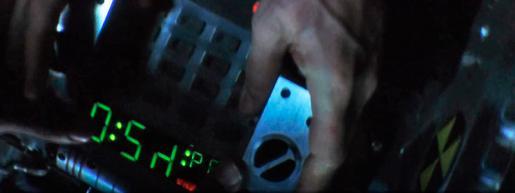 Киноляп: Астронавты в Зазеркалье