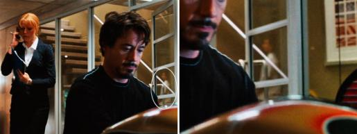 Киноляп: Тони не один