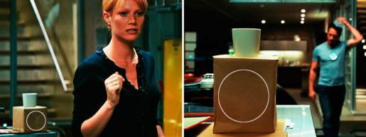 Киноляп: Кто трогал посылку?