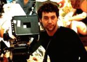 Сэм Рейми в 1987 году