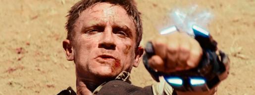 Киноляп: Кровь ниоткуда