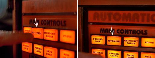 Киноляп: Надпись на кнопке