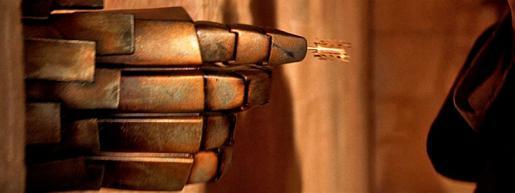 Киноляп: Рука Миндачива