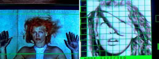 Киноляп: Результаты сканирования