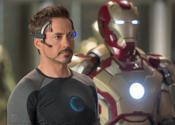 Рецензия на фильм Железный человек 3