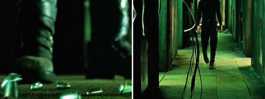 Киноляп: Пули-невидимки