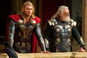 Рецензия на фильм Тор 2: Царство тьмы