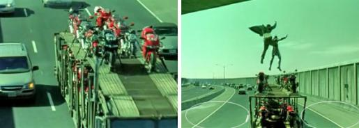 Киноляп: Исчезающие автомобили-2