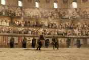 Рецензия на фильм Помпеи