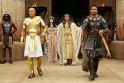 Рецензия на фильм Исход: Цари и боги