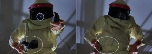 Киноляп: Куда девался фен?