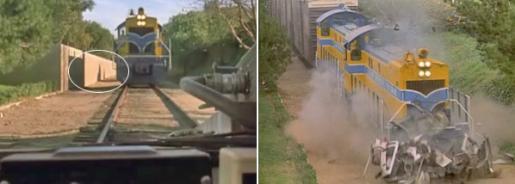 Киноляп: С вагонами или без?