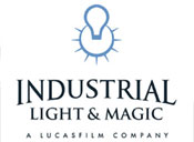Lucas Industrial Light and Magic