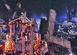 батальная сцена из фильма терминатор 2