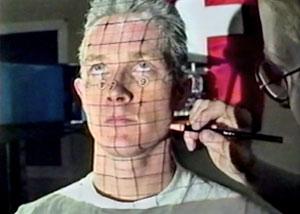 сканирование лица роберта патрика