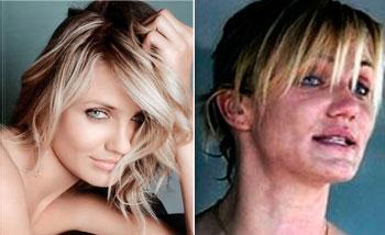 кира найтли без макияжа фото